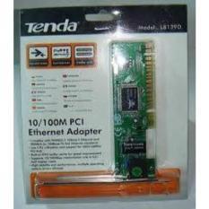 Card mạng TENDA MẪU MỚI,ĐẸP-tự nhận driver