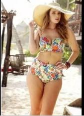 Bikini bigsize cao cấp size 3xl