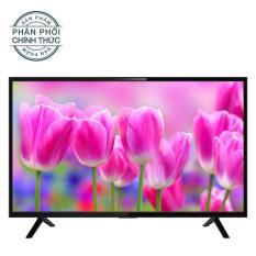 Smart Tivi Led TCL 32 inch HD – L32S62 ( Đen)