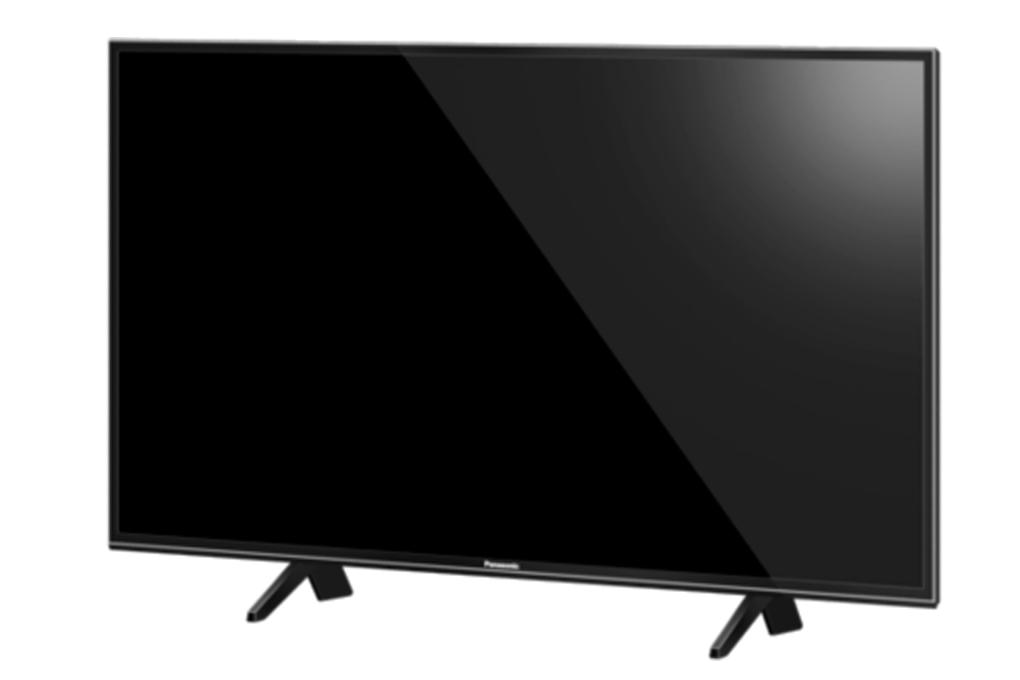 Smart Tivi Panasonic 4K 43 inch TH-43FX600V Mới 2018