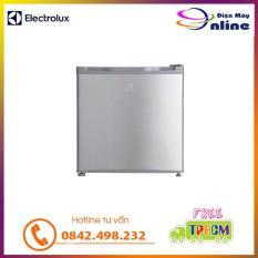 (Hỏi Hàng Trước Khi Đặt) Tủ Lạnh Mini Electrolux EUM0500SB – Giá Tại Kho