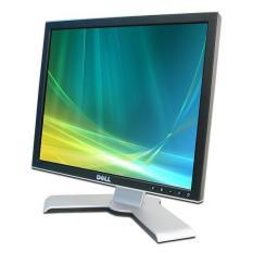 Màn hình LCD Dell 17 inch Ultrasharp 1708FPT chống lóa Vuông đồng bộ zin all bảo hành 12 tháng