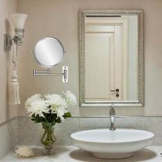Gương phòng tắm tròn – Kiếng/Gương Soi Mặt Trong Phòng Tắm