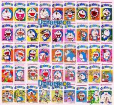 Combo 10 truyện tranh Doraemon – loại truyện ngắn
