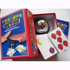 Đồ chơi Boardgame Halli Galli