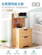 Tap đầu giường gỗ MDF