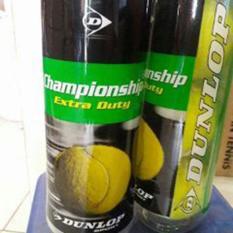 Combo 2 Lon Bóng Tennis Dunlop 3