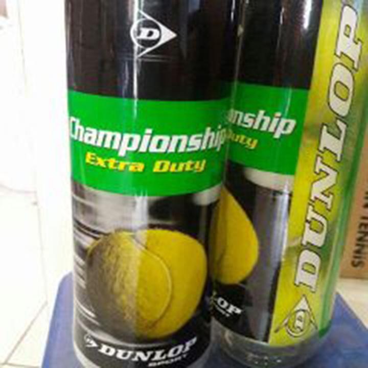 Bóng Tennis Dunlop 3