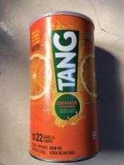 Bột pha nước cam Tang 2.04kg(hsd 3/2020)