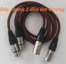 2 dây Canon