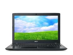 Laptop Acer Aspire E5-576G-54JQ NX.GRQSV.001 i5-8250U/4GD4/1T5/DVDRW/15.6FHD/2GD5_MX150 (Xám) – Hãng phân phối chính thức