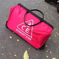 Túi kéo du lịch 3CE cao cấp