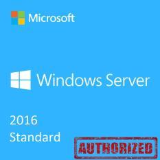 Windows Server 2016 Standard bản quyền