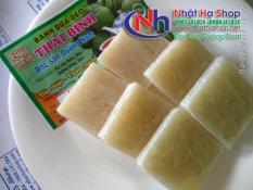 Combo 5 gói dừa dẻo Thái Bình 120g – Đặc sản Quảng Nam