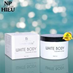 Kem trắng da toàn thân White Body