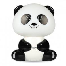 Loa Vi Tính, Loa Music Hình Chú Gấu Trắng Panda (Trắng)