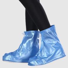 Giày đi mưa cao cổ chống trơn trượt siêu tiện dụng – Size 37-38