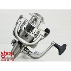 Máy câu cá Yumoshi SC6000