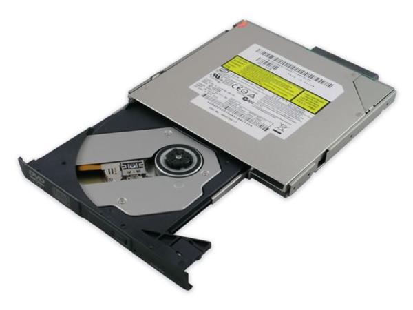 Giá Ổ đĩa DVD RW laptop sata Tại iSpace Computer