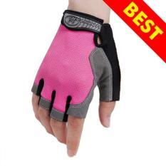 Găng tay (bao tay) chống nắng, đi phượt tập Gym, cho nam và nữ