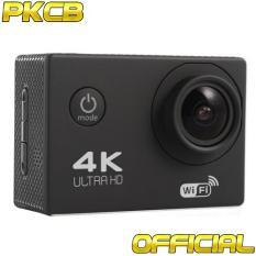 Camera Hành Trình chống Nước 4K ULTRA HD 2018 Sport cam wifi Phượt.