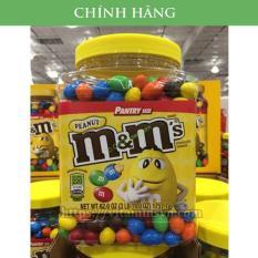 SOCOLA M&M 62 oz hộp pantry size – HÀNG NHẬP MỸ