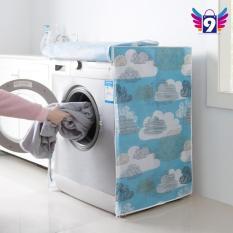 Áo trùm máy giặt chống thấm nước, chống ánh nắng 9STORE 6kg – 10kg (cửa trên, cửa trước)