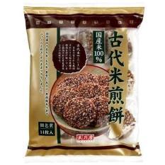 Bánh gạo Amanoya Kodaimai Senbei 130gr