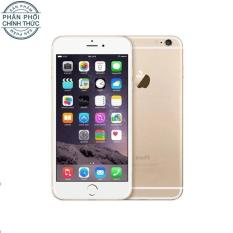 Apple iPhone 6 Plus 16GB (Vàng) – Hãng phân phối chính thức