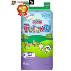 Tã quần GOO.N Friend XL42 (12 -17 kg)