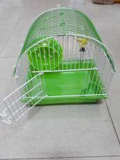 Lồng hamster trung