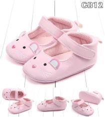 Giày cho bé gái GB12