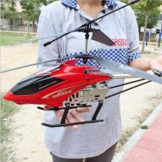 Máy bay trực thăng điều khiển từ xa Gorgeous T-8552 trang bị đèn Led