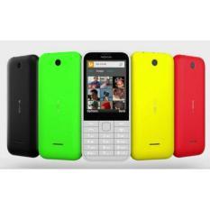 Vỏ Thay Nokia 225 trắng ( k phím )