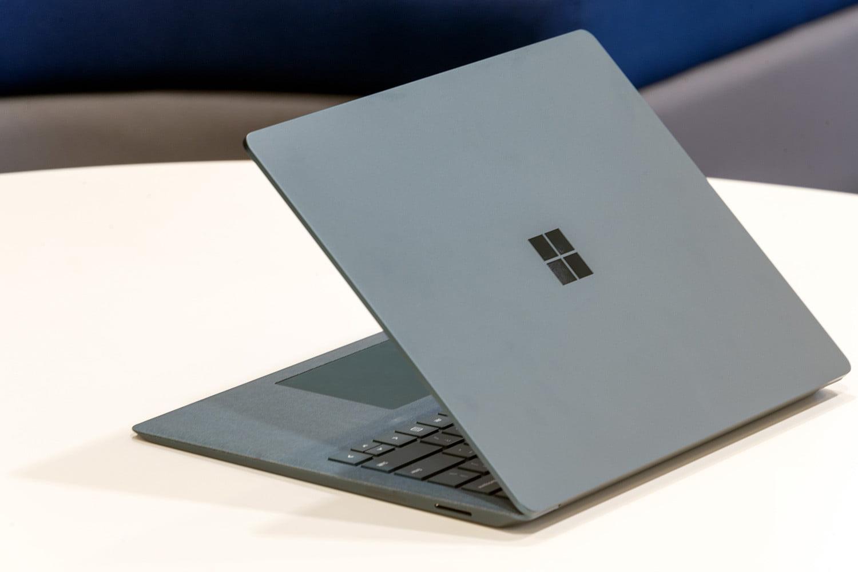 Surface Laptop 2017 I7