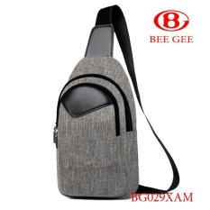 Túi đeo chéo nam thời trang BEEGEE029