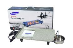 Bếp Nướng Điện Không Khói Vân Đá Model DH-SS01