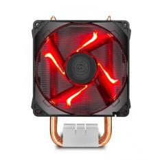 TẢN NHIỆT KHÍ CPU COOLER MASTER HYPER 410R LED RED Đang Bán Tại VITINHPCBIENHOA