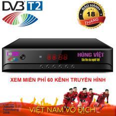 Đầu Thu Kỹ Thuật Số DVB-T2 Hùng Việt HD-789s