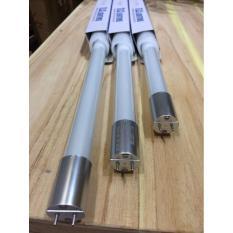 Combo 3 bóng đèn thủy tinh cao cấp TLC T8 1.2m