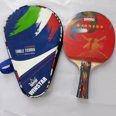 Vợt bóng bàn Winstart 2 sao (tặng bao vợt kín – siêu ưu đãi