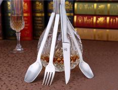 Bộ 4 món phụ kiện bàn ăn inox 304 – SSGP