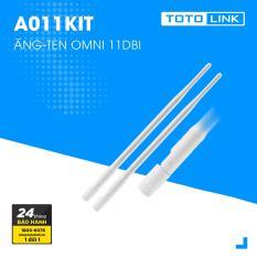 Bộ Ăng-ten Omni 11dBi – A011 KIT – TOTOLINK