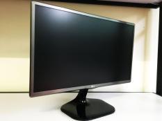 Màn hình máy tính 24inch LG 24MP56HQ LED IPS viền Titan