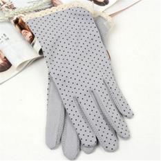 Găng tay chống nắng thời trang GT002