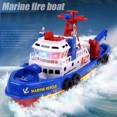 Đồ chơi tàu thủy chạy dưới nước thú vị – Fire Board