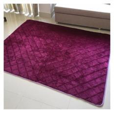 Thảm lông đa năng trải sàn, giường ngủ(1.6*2m)( tặng 1 thảm e bé khi mua hàng tại shop từ 4-6/1)