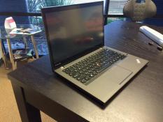 Laptop Doanh Nhân Utrabook Siêu Cao Cấp-Lenovo Thinkpad T440s /Core i5*4300U/Ram 4G/HDD 500 GB/Màn 14.0/Mỏng Nhẹ Quá Đẹp