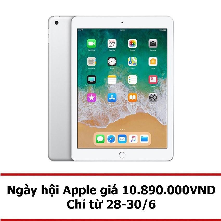 Apple iPad 2018 Wi-Fi + Cellular 32GB