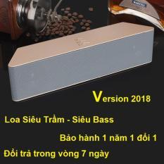 Ban Loa Sub Sieu Tram AHKL011, cua hang ban loa keo – Loa Bluetooth Di Động Bền Đẹp – Bảo hành uy tín 1 đổi 1